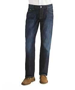 34 Heritage | Cotton Matt Jeans