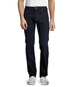 Diesel | Thavar Five-Pocket Jeans