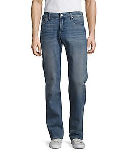 7 For All Mankind | Standard Slim Straight Jeans