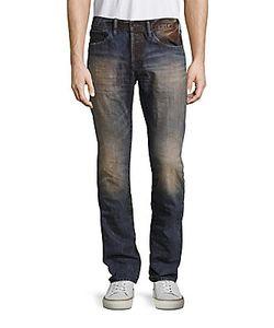 Prps | Virus Slim-Fit Faded Jeans