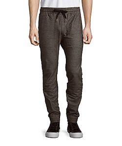 Zanerobe | Heathe Drawstring Pants