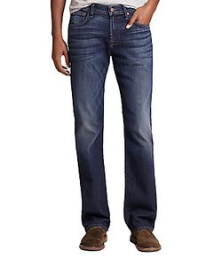 7 For All Mankind | Austyn Luxe Performance Jeans