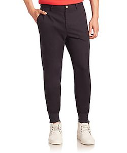 Opening Ceremony | Solid Tapered Jogger Pants