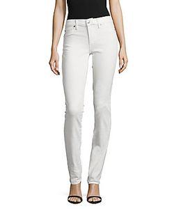 True Religion | Cora Straight-Fit Denim Pants/