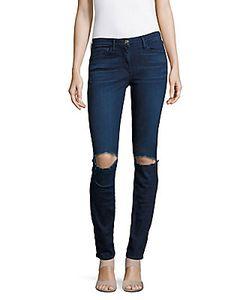 3X1   Five-Pocket Skinny Jeans