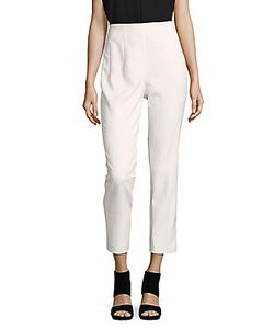 Akris | Solid Cropped Pants