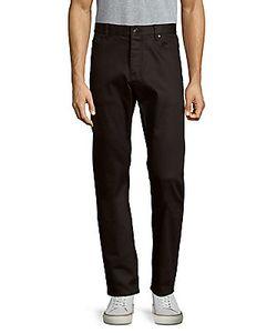 John Varvatos | Woodward Fit Jeans
