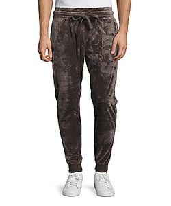 Prps | Explode Logo Jogger Pants