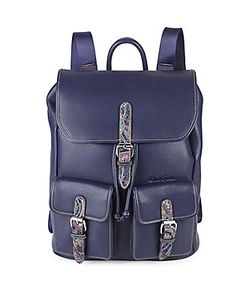 Robert Graham | Cosa Leather Backpack