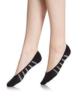 Puma | No Show Striped Socks 3-Pack