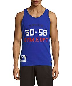 Superdry | Baskteball Style Graphic Jersey
