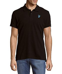 Versace | Signature Cotton Polo