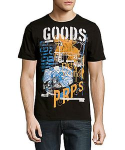 Prps | Dell Printed Cotton Tee