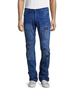 Prps | Distressed Denim Pants