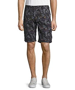 Publish | Dante Woven Shorts