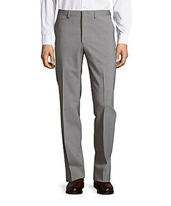 Michael Kors | Textu Solid Pants