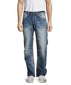 Affliction | Blake Whiskered Jeans