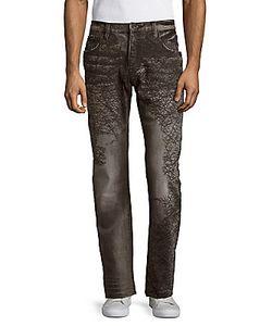 Prps | Niche Five-Pocket Jeans