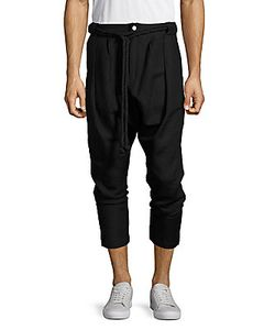 Publish | Cropped Ackerman Pants