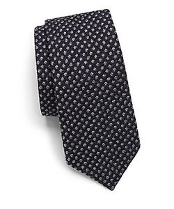 Canali | Wool Blend Tie