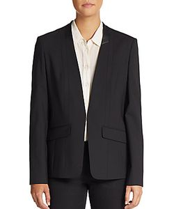 Boss Hugo Boss | Jonida Stretch Wool Jacket