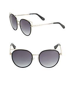 Balmain | 55mm Full-Rim Sunglasses
