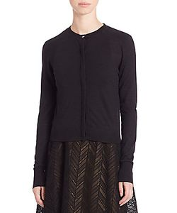 Jason Wu | Lace-Back Cardigan