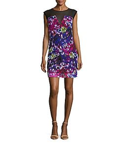 Sandro | Reveilprint Dress