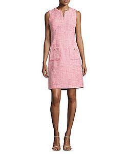 Karl Lagerfeld | Tweed Sheath Dress