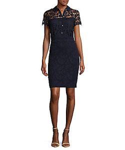 Karl Lagerfeld | Lace Dress