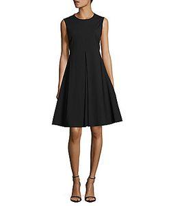 'S Max Mara | Vista Solid Sleeveless Dress