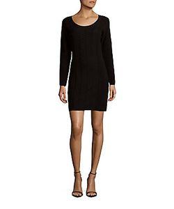 Sandro | Rhea Cotton-Blend Dress
