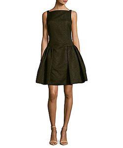 Vivienne Westwood   Textured Zippered Dress