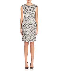 Giorgio Armani   -Print Dress