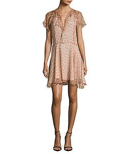 Zadig & Voltaire | Roose Print Delux Silk Dress