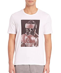 The Kooples | Boxer Graphic Tee