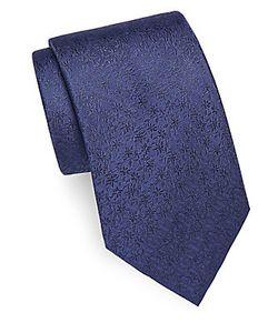 John Varvatos | Italian Silk Tie