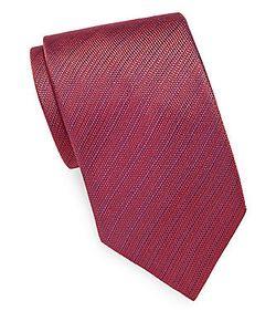 John Varvatos | Textured Italian Silk Tie