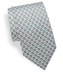 Brioni | Printed Silk Tie