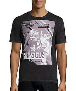 Prps | Avatar Graphic Tee