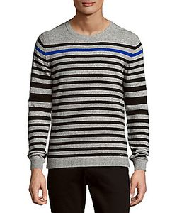 Diesel | K-Calib Striped Sweater