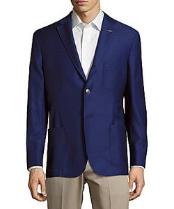 Michael Bastian | Regular-Fit Wool Blazer