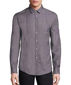 John Varvatos | Slim Long Sleeve Shirt