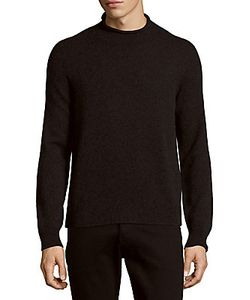 Ralph Lauren | Ribbed Cashmere Sweater