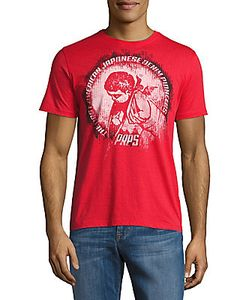 Prps | Cotton Short-Sleeve Graphic Tee