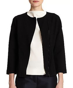 3.1 Phillip Lim | Textu Knit Jacket