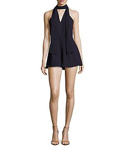 C/Meo | Love Burns Playsuit