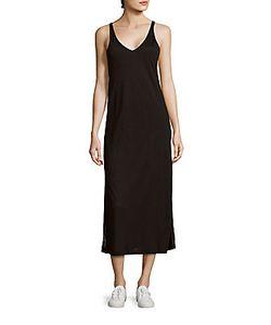 Rag & Bone | Solid Malibu Dress