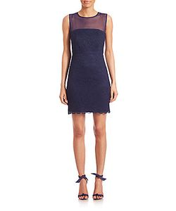 Diane von Furstenberg | Nisha Lace Dress