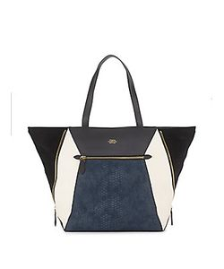 Vince Camuto | Colorblock Leather Tote